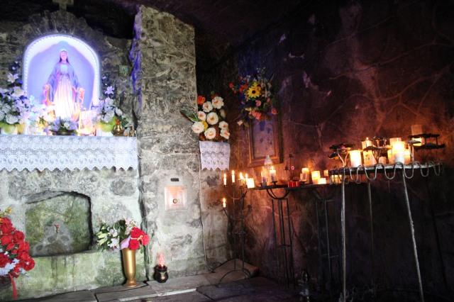 www.beskidzywiecki.jea.pl  Sanktuarium Jasna Górka