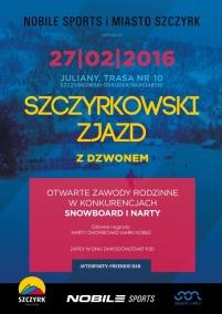 szczyrkowski_zjazd