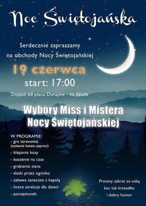 noc swietojanska_juszczyna