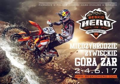 beskid_hard_enduro_góra_zar