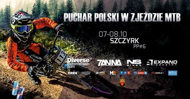 puchar_polski_mtb_szczyrk