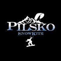 pilsko_snowkite