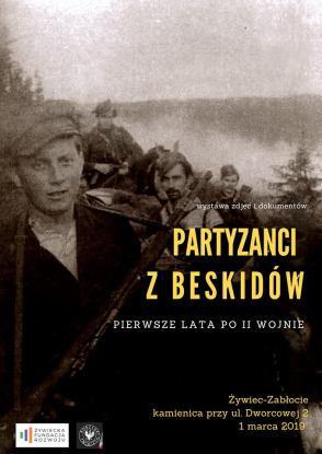 partyzanci